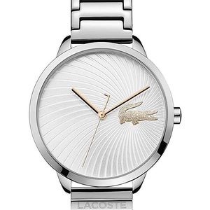 Lacoste Lexi Silver Stainless Steel Watch -2001059